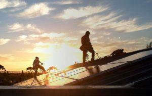 Solar Electricity Installation